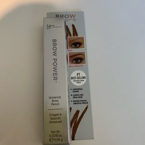 IT Cosmetics Brow Pencil Deluxe Sample